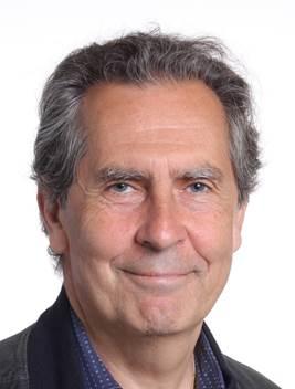 Dr Siegfried Hekimi
