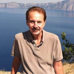 Jon Palfreman