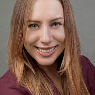 Dr. Emily Hawken