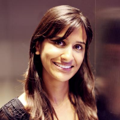Dr. Natasha Radhu
