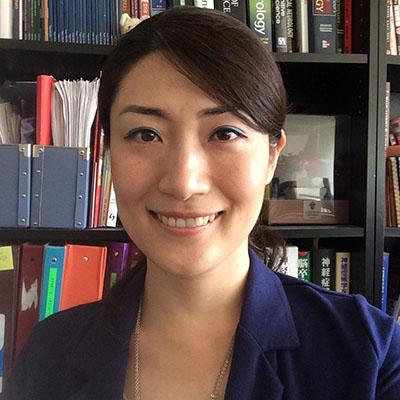 Dr. Reina Isayama
