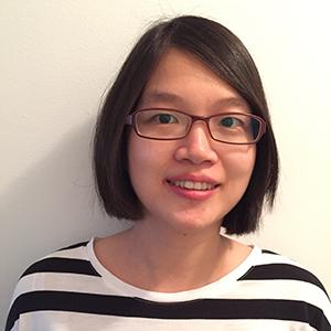 Dr. Wei Yi