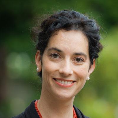 Dr. Silke Cresswell