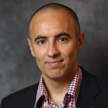 Dr. Marc Roig