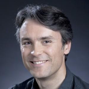 Louis-Éric Trudeau