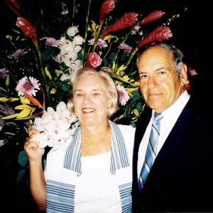 Shirley and Earl Simard