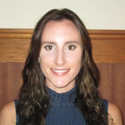 Sarah Coakeley