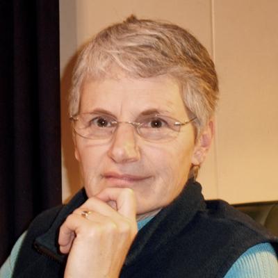 Jeannine Alain