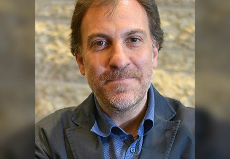 Photo of Dr. Davide Martino, who leads the Calgary Parkinson Research Initiative (CaPRI) and is seeking patient involvement