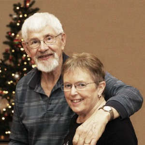 Nick et June Keahler