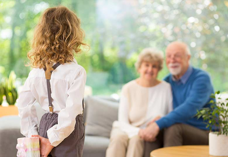 Take care of your loved ones and people living with Parkinson's