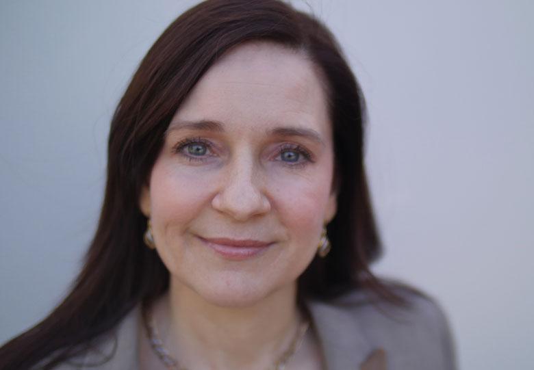 Dr. Penny MacDonald's study into REM sleep is inspiring hope