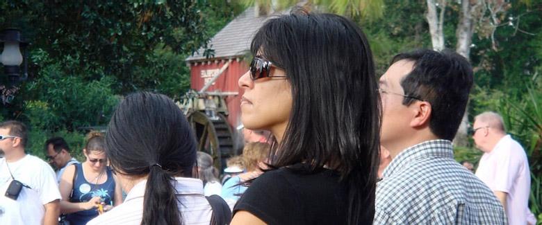 Photo of Dr. Soania Mathur